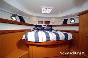 Beneteau Swift Trawler 42 Photo 4