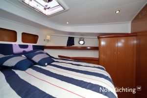 Beneteau Swift Trawler 42 Photo 38