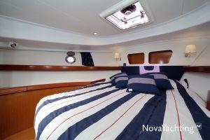 Beneteau Swift Trawler 42 Photo 36