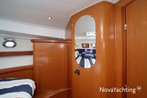 Beneteau Swift Trawler 42 Photo 40