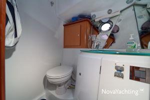 Beneteau Swift Trawler 42 Photo 106