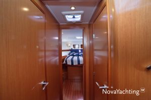 Beneteau Swift Trawler 42 Photo 107