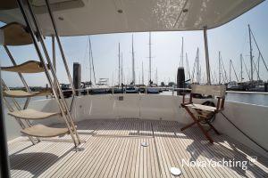 Beneteau Swift Trawler 42 Photo 3