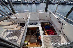Beneteau Swift Trawler 42 Photo 105