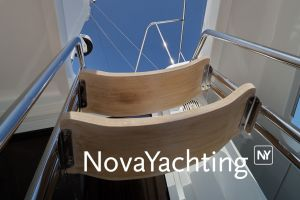 Beneteau Swift Trawler 42 Photo 115