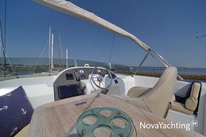 Beneteau Swift Trawler 42 Photo 93