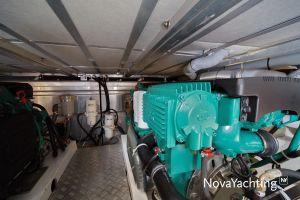 Beneteau Swift Trawler 42 Photo 94