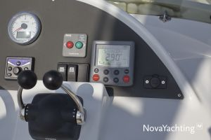 Beneteau Swift Trawler 42 Photo 61