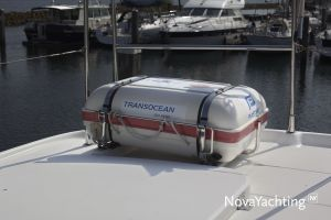 Beneteau Swift Trawler 42 Photo 51