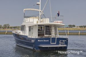 Beneteau Swift Trawler 42 Photo 33