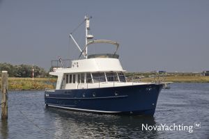 Beneteau Swift Trawler 42 Photo 27