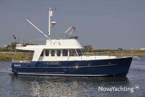 Beneteau Swift Trawler 42 Photo 1