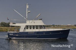 Beneteau Swift Trawler 42 Photo 21