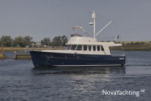 Beneteau Swift Trawler 42 Photo 13