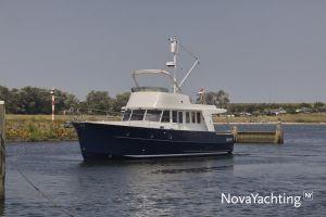Beneteau Swift Trawler 42 Photo 11
