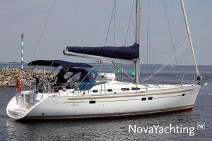 Beneteau Oceanis Clipper 423 Photo 23