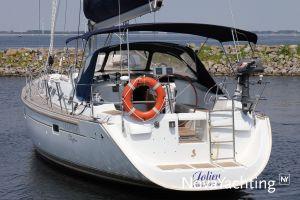 Beneteau Oceanis Clipper 423 Photo 13