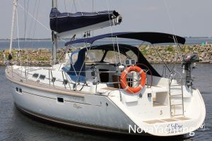 Beneteau Oceanis Clipper 423 Photo 17