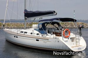 Beneteau Oceanis Clipper 423 Photo 3