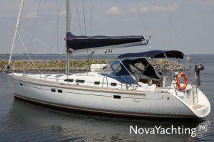 Beneteau Oceanis Clipper 423 Photo 11