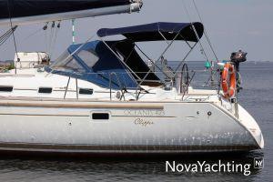 Beneteau Oceanis Clipper 423 Photo 29