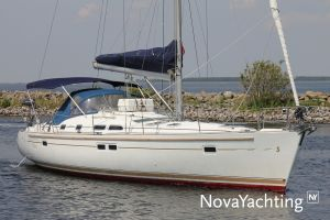 Beneteau Oceanis Clipper 423 Photo 25