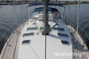 Beneteau Oceanis Clipper 423 Photo 72
