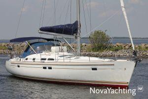 Beneteau Oceanis Clipper 423 Photo 19