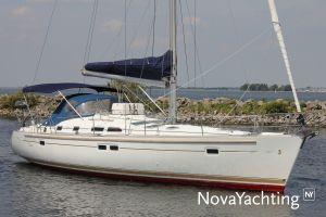 Beneteau Oceanis Clipper 423 Photo 31