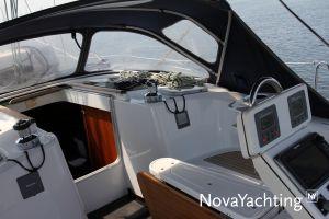 Beneteau Oceanis Clipper 423 Photo 61