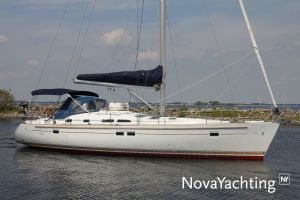 Beneteau Oceanis Clipper 423 Photo 7