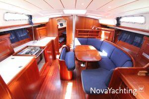 Beneteau Oceanis Clipper 423 Photo 2