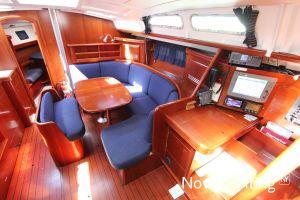 Beneteau Oceanis Clipper 423 Photo 10