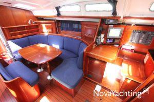 Beneteau Oceanis Clipper 423 Photo 4