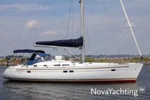 Beneteau Oceanis Clipper 423 Photo 1