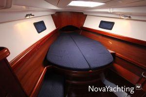 Beneteau Oceanis Clipper 423 Photo 48