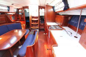 Beneteau Oceanis Clipper 423 Photo 14
