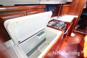 Beneteau Oceanis Clipper 423 Photo 41
