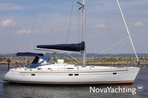 Beneteau Oceanis Clipper 423 Photo 5