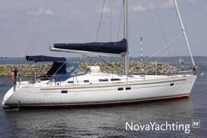 Beneteau Oceanis Clipper 423 Photo 33