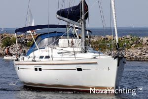 Beneteau Oceanis Clipper 423 Photo 15