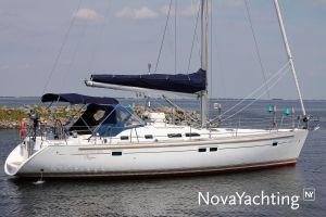 Beneteau Oceanis Clipper 423 Photo 21