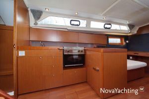 Beneteau Oceanis 41.1 Photo 21
