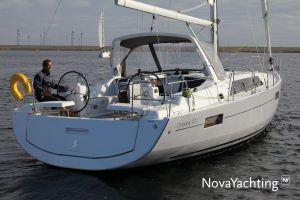 Beneteau Oceanis 41.1 Photo 34