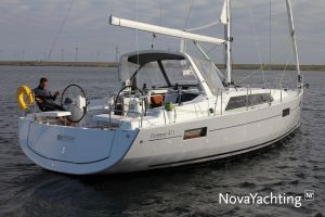 Beneteau Oceanis 41.1 Photo 48