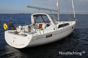 Beneteau Oceanis 41.1 Photo 40