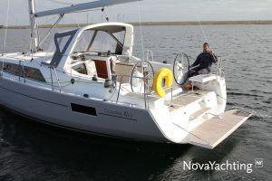 Beneteau Oceanis 41.1 Photo 38