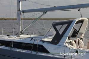 Beneteau Oceanis 41.1 Photo 46