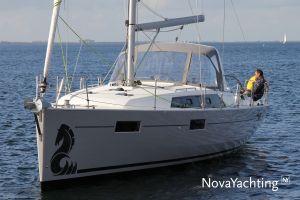 Beneteau Oceanis 41.1 Photo 52