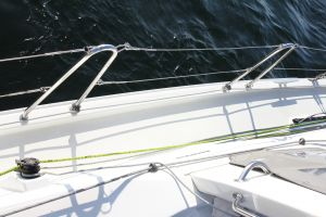 Beneteau Oceanis 41.1 Photo 105